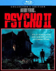 Psycho II (Collector's Edition)