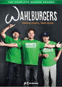Wahlburgers Season 2