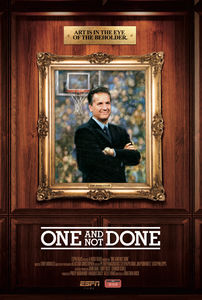 ESPN FILMS 30 for 30: One and Not Done