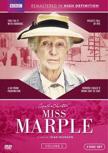 Agatha Christie's Miss Marple: Volume 2