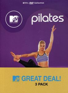 MTV: Fitness