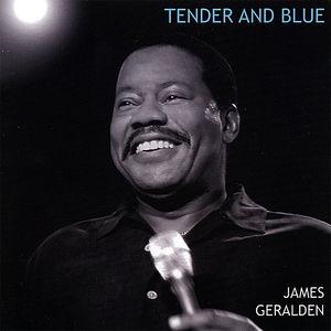 Tender & Blue
