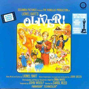 Oliver! (Original Soundtrack) [Import]
