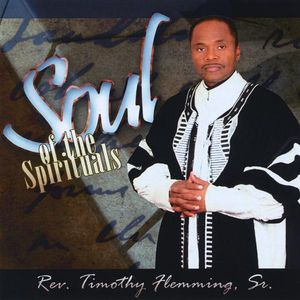 Soul of the Spirituals