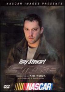 Nascar: Tony Stewart - Smoke