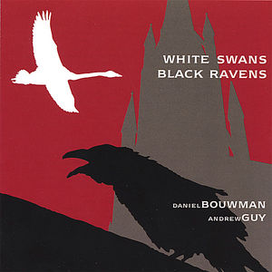 White Swans Black Ravens