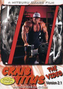Version 2.1: The Bodybuilding Video