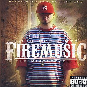 Fire Music Mixtape 1