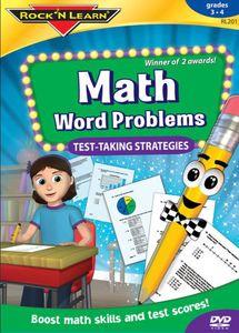 Rock N Learn: Math Word Problems