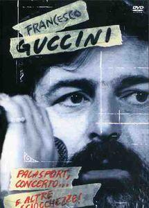 Palasport Concerto E Altre Sciocchezze (PAL DVD) [Import]