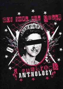 God Save the Queen: A Punk Rock Anthology