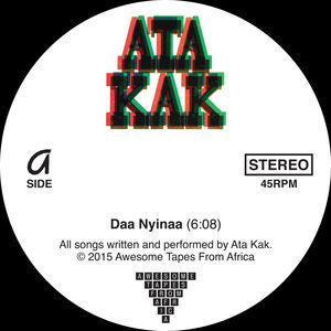 Daa Nyinaa /  Bome Nnwom