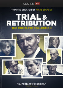 Trial And Retribution: Complete Collection