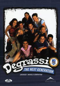 Degrassi Next Generation: Season 1 [Import]