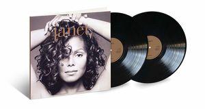 Janet. (2 LP) , Janet Jackson