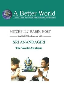 World Awakens - Sri Anandagiri