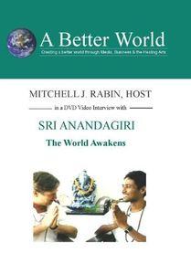 World Awakens - Sri Anandagiri