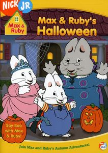 Max & Ruby: Max & Ruby's Halloween