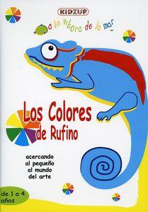 Los Colores De Rufino