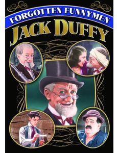 Forgotten Funnymen: Jack Duffy