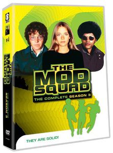 The Mod Squad: The Complete Season 3