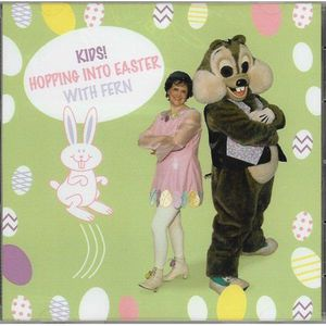 Kids! Hopping Into Easter with Fern