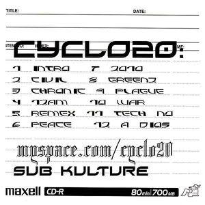Cyclo2012