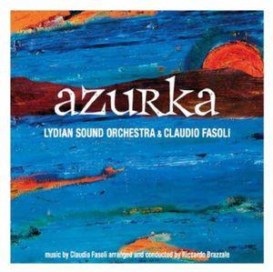 Azurka [Import]