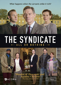 The Syndicate: All or Nothing