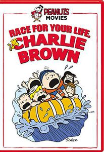 Peanuts: Race for Your Life Charlie Brown
