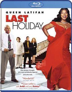 Last Holiday , Queen Latifah