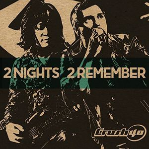 2 Nights 2 Remember [Import]