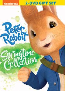 Peter Rabbit Springtime Collection