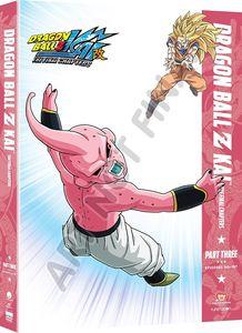 Dragon Ball Z Kai: The Final Chapters - Part Three