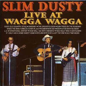 Live at Wagga Wagga [Import]