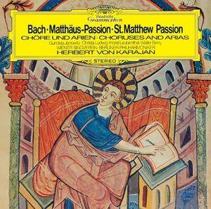 J.S.Bach: Matthaus-Passion (Excerpt)