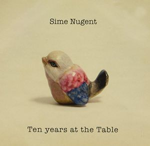 Ten Years at the Table [Import]