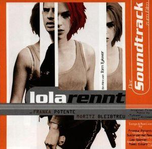 Lola Rennt /  O.S.T. [Import]