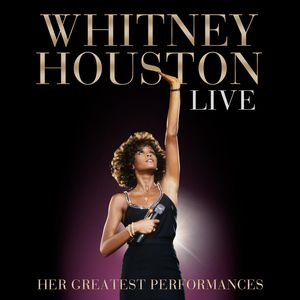 Live: Her Greatest Performances