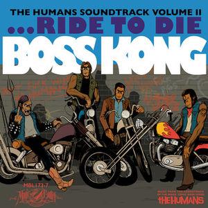 Humans 2 (Original Soundtrack)