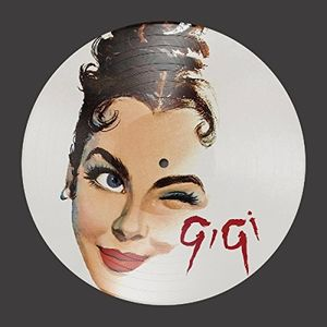 Gigi (Original Soundtrack) [Import]