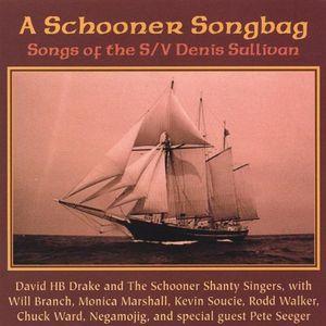 Schooner Songbag