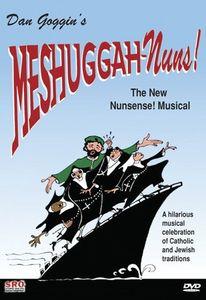 Meshuggah-Nuns!