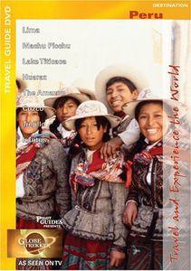 Globe Trekker: Peru