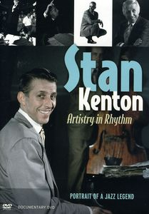 Artistry in Rhythm: Portrait of a Jazz Legend