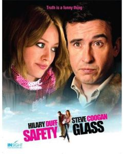 Safety Glass [Import]