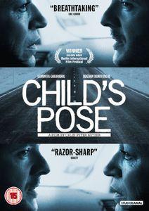 Child's Pose [Import]
