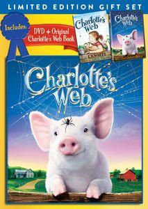 Charlotte's Web (Gift Set)