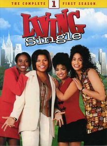 Living Single: The Complete First Season