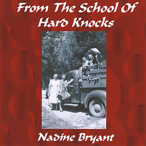 From the School of Hard Knocks